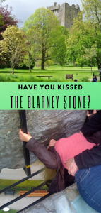 Does kissing The Blarney Stone give you the gift of the gab? Join me on a virtual visit to beautiful Blarney Castle to find out!