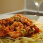 Three Easy Shrimp Recipes