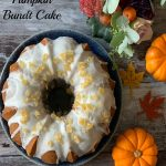 This Spicy Pumpkin Bundt Cake recipe has all the wonderful flavours of fall. arming ginger, sweet cinnamon, pungent cloves and aromatic nutmeg all combine to make this cake taste so good! If you love fall spices, this is the cake for you!