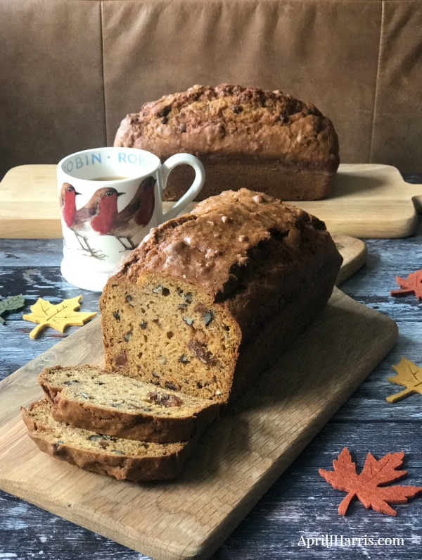 My Sweet Potato Bread recipe is so delicious, it may just be addictive! Frankly, even with my healthy eating resolutions, I'm finding it very hard to resist this tasty recipe.