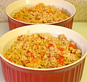 54 Chili fried rice
