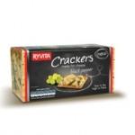 Ryvita's Crackers for Cheese