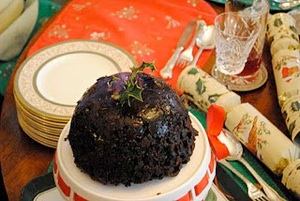 Christmas Pudding_1