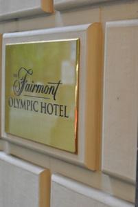 Fairmont Olympic