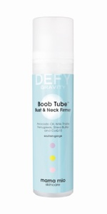 Get to Know Your Boobs Better with Boob Tube