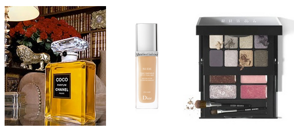 My Favourite Beauty Products of 2011