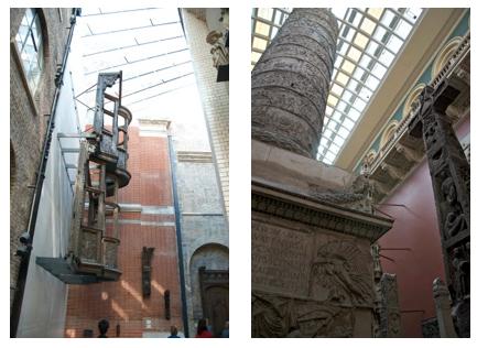London's Victoria and Albert Museum