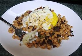 White Bean Hash 3