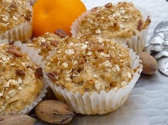 brown sugar muffins B