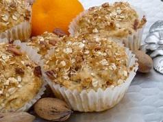 brown sugar muffins B