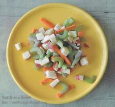 celery salad