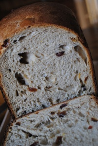 Bread Machine Easter Bread
