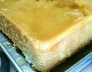 flan_cake