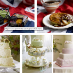 Food To Celebrate The Royal Wedding