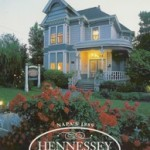 Hennessey House Bed and Breakfast Inn