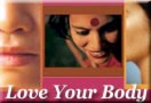 The NOW Foundation Love Your Body Campaign