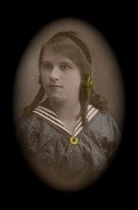 Mary Elizabeth Addis