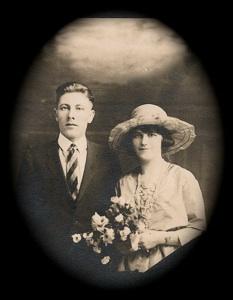 Grandma & Grandpa Killingback