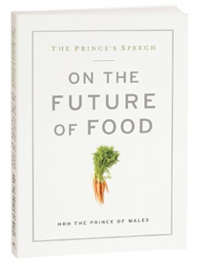 onthefutureoffood_book