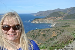 April Bixby Bridge