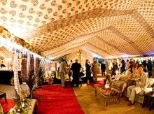 Photo credit Bedouin Tents UK Ltd