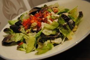 California Club Salad