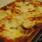 Roast Vegetable Lasagna