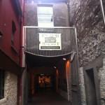 The English Market Cork Ireland