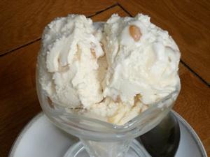 SCD Toffee Ice Cream