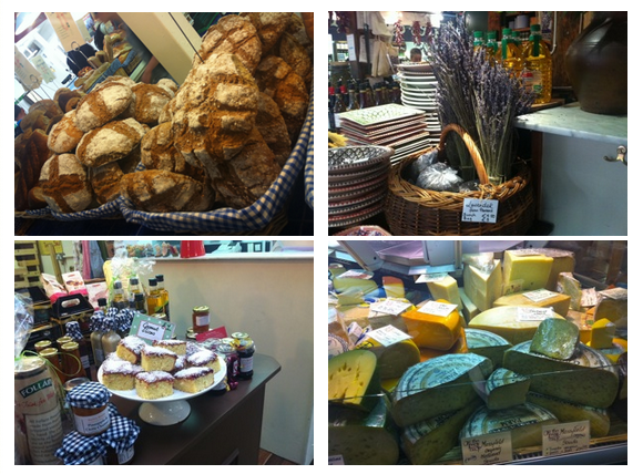 The English Market, Cork, Ireland