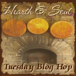 Breakfast Ideas from The Hearth and Soul Hop