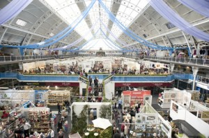 Country Living Fair Overview
