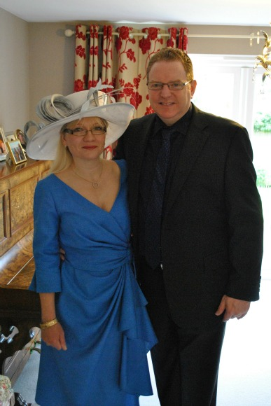 Jane & Marilyn design for Ascot