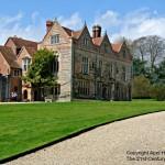 Greys Court – A Charming Tudor Country House