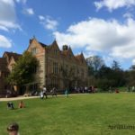 Greys Court – A Charming Tudor Country House