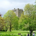 A Visit to Blarney Castle Home of the Blarney Stone