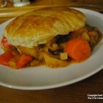 Easy Vegetable Pot Pies