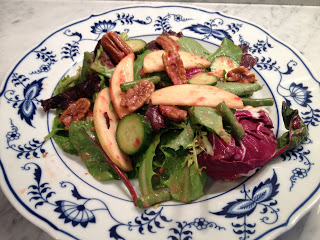 Summer Salads from the Hearth and Soul Hop