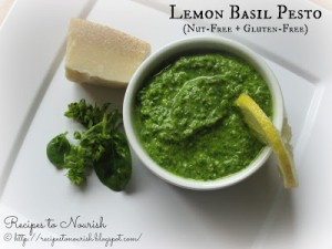 Photo credit Recipes to Nourish