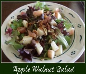 Apple-Walnut-Salad-Recipe