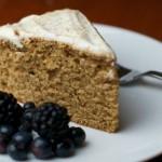 Auntie's Spice Cake