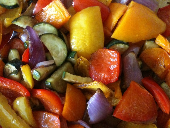 Ratatouille And How To Eat