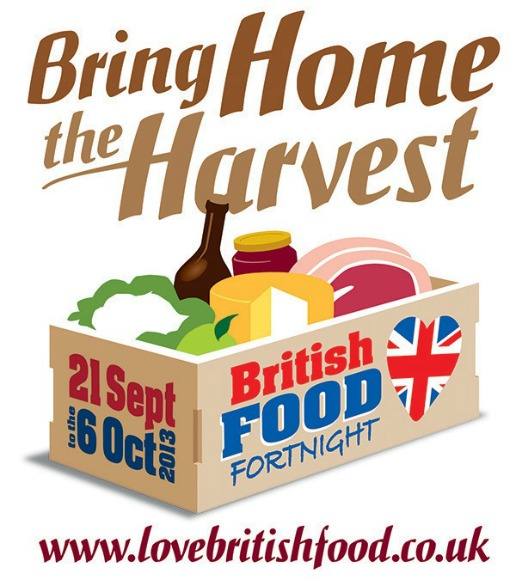 Bring Home the Harvest Image