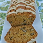Butternut Pecan Loaf Cake Recipe