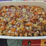 Easy and Delicious Thanksgiving Stuffing