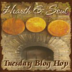 The Hearth and Soul Hop button