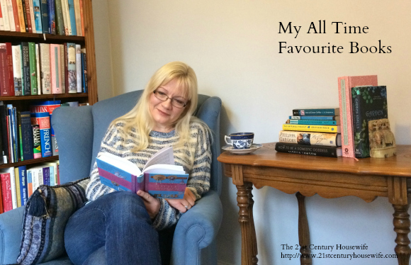 My All Time Favourite Books