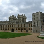 A Visit to Windsor Castle and St George's Chapel