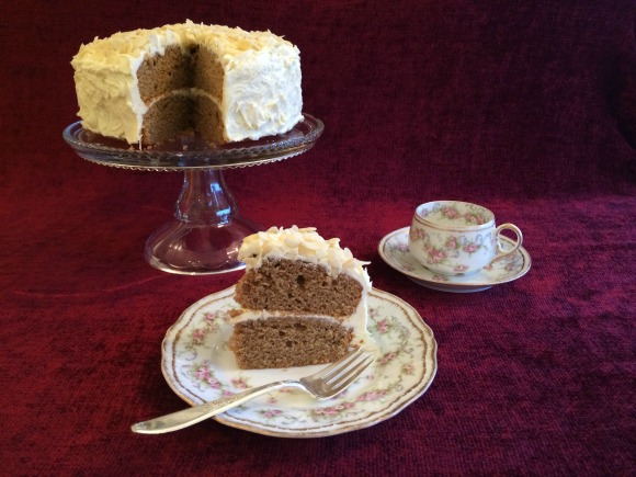 Cakes That Go Well With Coffee