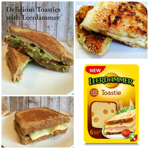 How to Make Delicious Toasties